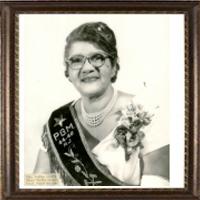 Bertha Landin 1944-1946