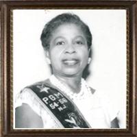 Camilla R. Lockwood 1954 - 1956