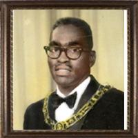 Clifford J. Simpson 1970-1972