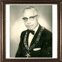 Edward T. Bowser Sr.-1958-1960