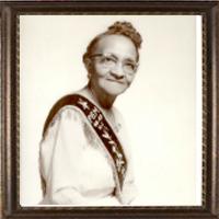 Ella Morris 1946-1948