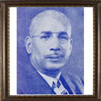 Garrett H. Lamont-1963-1964