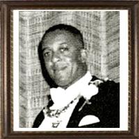 George Merritt 974-1976
