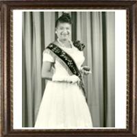 Ida Crump 1961-1963