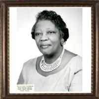 Lillian R. Smoot-1963-1964