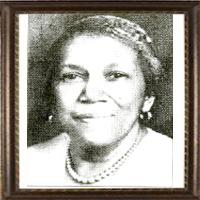 Lucinda Peterson 1926-1938
