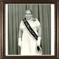 Mardra Jerome-1960-1961
