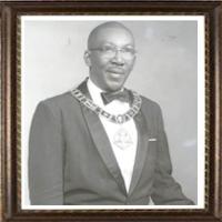 Richard L. Taylor-1966-1968