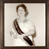 Susie Pleasant 1950-1952