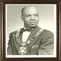 William Neblett 1949-1952