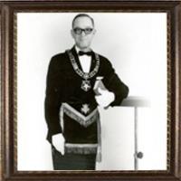 A. Ralph Johnson-1964-1966