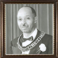 Charles W. Chase 1968-1970