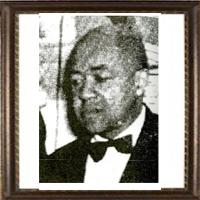 Charles Harris 1944-1946