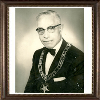 Edward T. Bowser Sr.-1958-1960