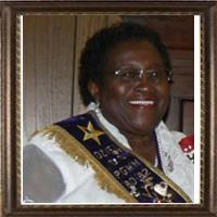 Florence Rose Thomas 1980-1982
