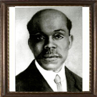 George Mills 1921-1923
