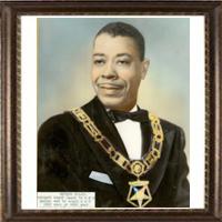 Julius Foster-1960-1961