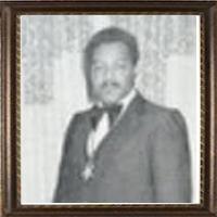 Lawrence Davis 1980-1982