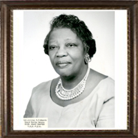 Lillian R. Smoot-1963-1964