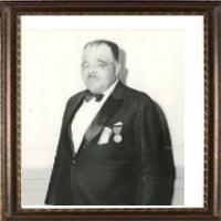 Maurice Musson 1947-1949