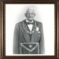 Nelson Saunders 1938-1940