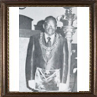 Walter E. Gaylord 1982 - 1984